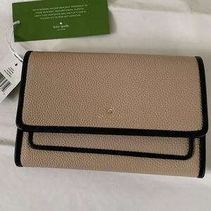 Kate Spade Crossbody Wallet/purse
